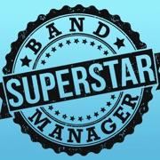 Superstar Band Manager
