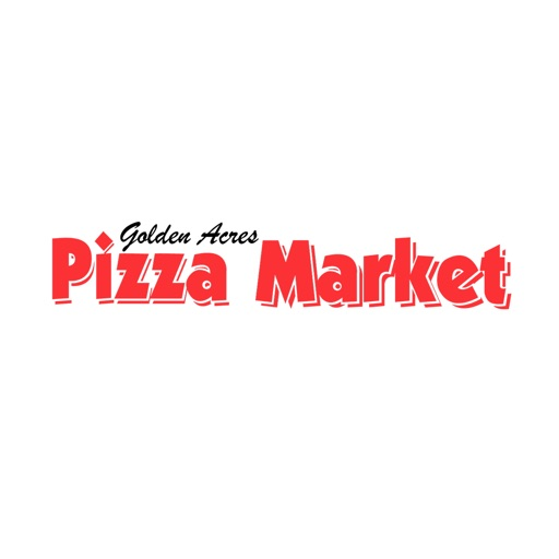 Golden Acres Pizza Market
