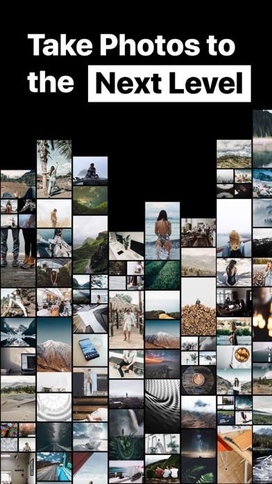 Presets for Lightroom - FLTR Screenshot