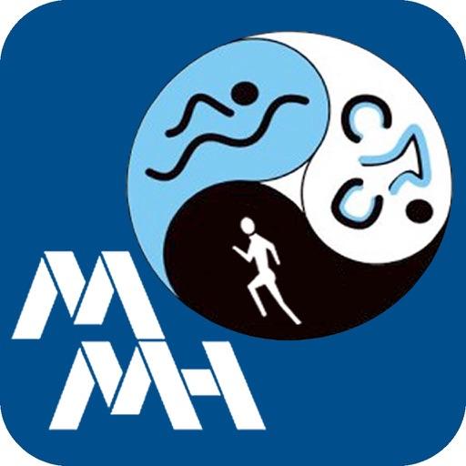 Marathon Triathlon Mülheim