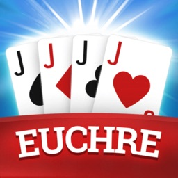 Euchre: Classic Card Game