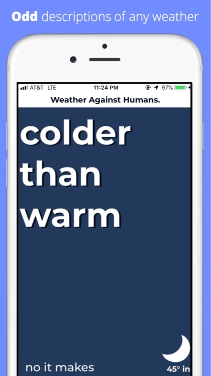 Weather Against Humans. screenshot-4