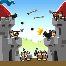 Siege Castles