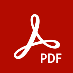 Adobe Acrobat Reader PDF Maker