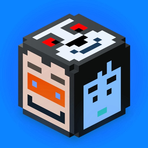 Super Pixels - Pixel Art Draw