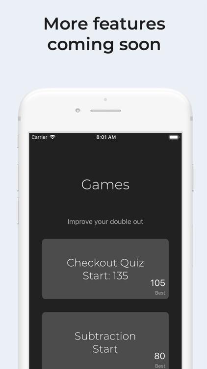 Darts Checkout screenshot-6