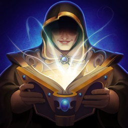 Magician Ray's Grimoire