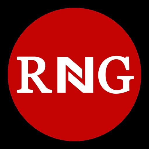 RNG - генератор чисел