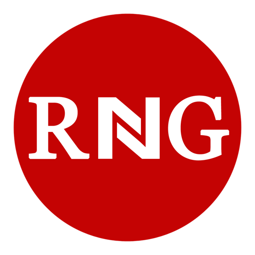 RNG - генератор чисел Mac OS X