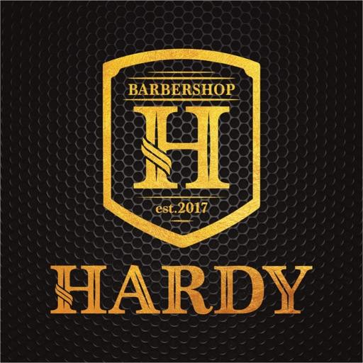 HARDY Barbershop