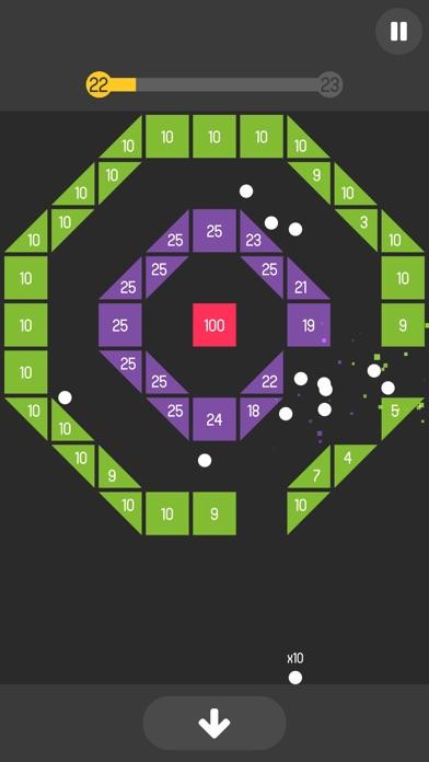 Balls Master: Brick Breaker screenshot 2