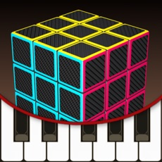 Activities of Piano Cube !
