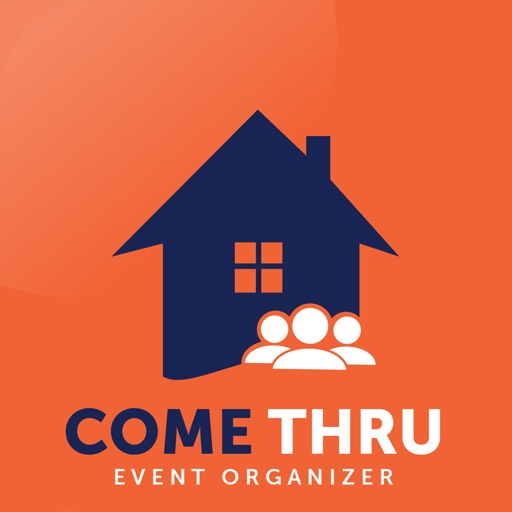 Come Thru Event Organizer