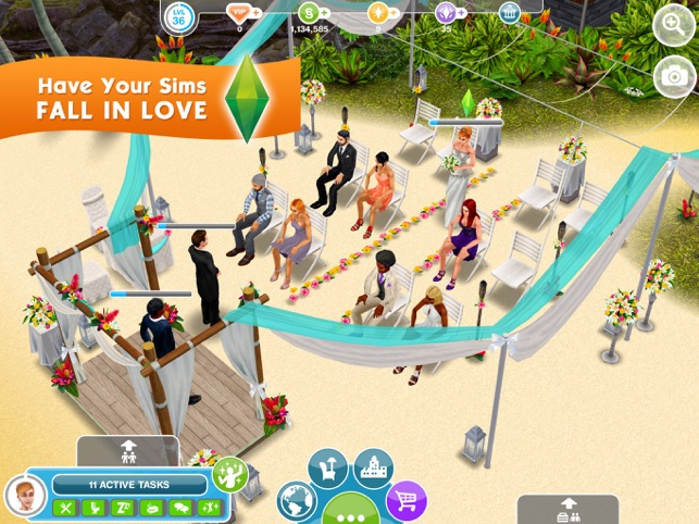 dating sims free online games