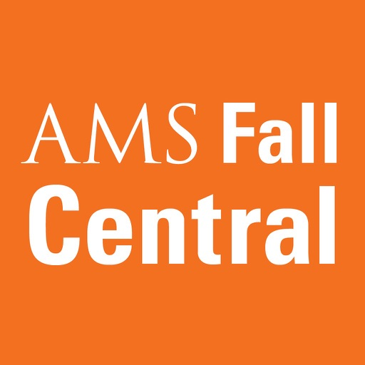 AMS Fall Central