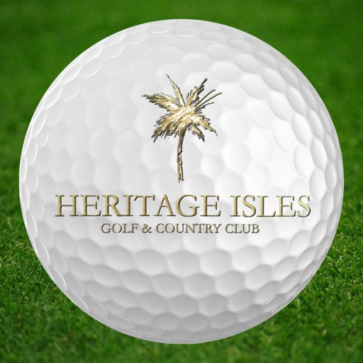 Heritage Isles GCC