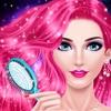 女生游戏大全: 美发美妆沙龙理发化妆游戏