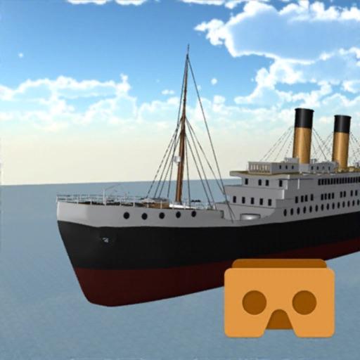 Transatlantic VR Sim