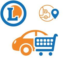 LeclercDrive & LeclercChezMoi télécharger