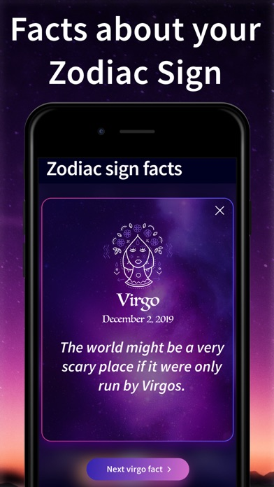 Zodiac Signs 2021のおすすめ画像2