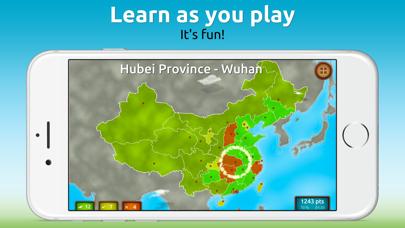 GeoExpert - Chinaのおすすめ画像2