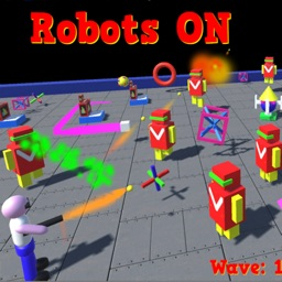 Robots On Pro