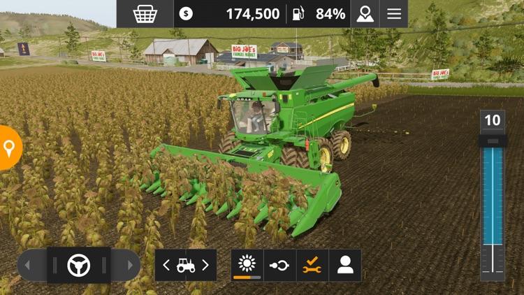 Farming Simulator 20 screenshot-0