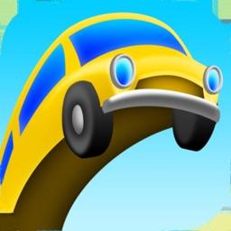 Stretch Car 3D