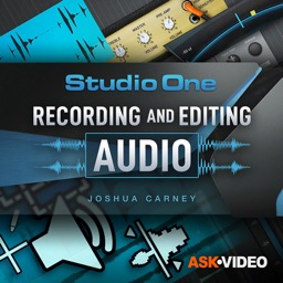 Audio Course for Studio One 5