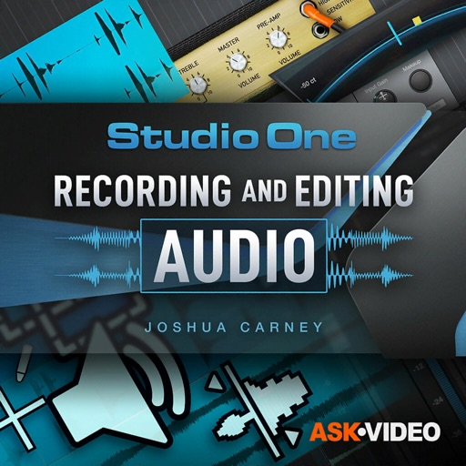 Audio Course for Studio One 5