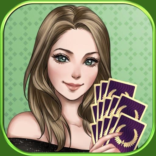 Chinese Poker - KK Pusoy