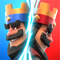 App Icon for Clash Royale App in Chile IOS App Store