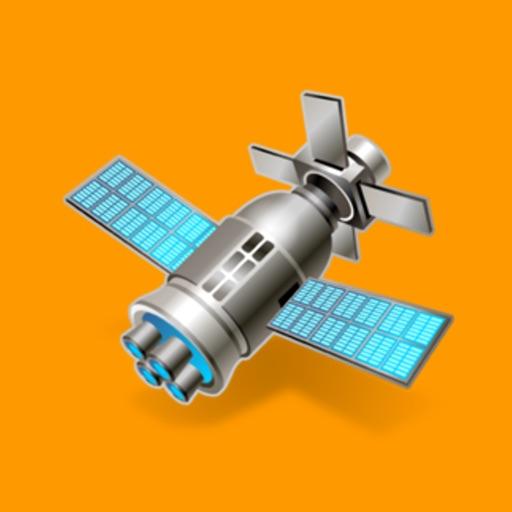 Satellite Finder Pro