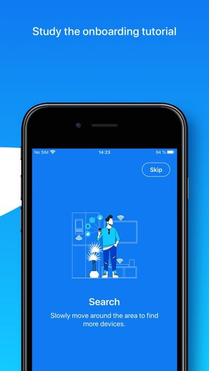 Find Device - bluetooth finder screenshot-5