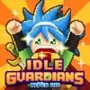 ビデオゲーム守護隊 VOL.2-Idle Guardians