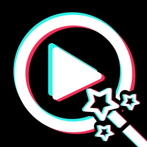 TikPro - Power Video Editor