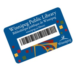 Winnipeg Public Library App