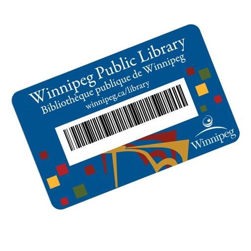 Winnipeg Public Library App