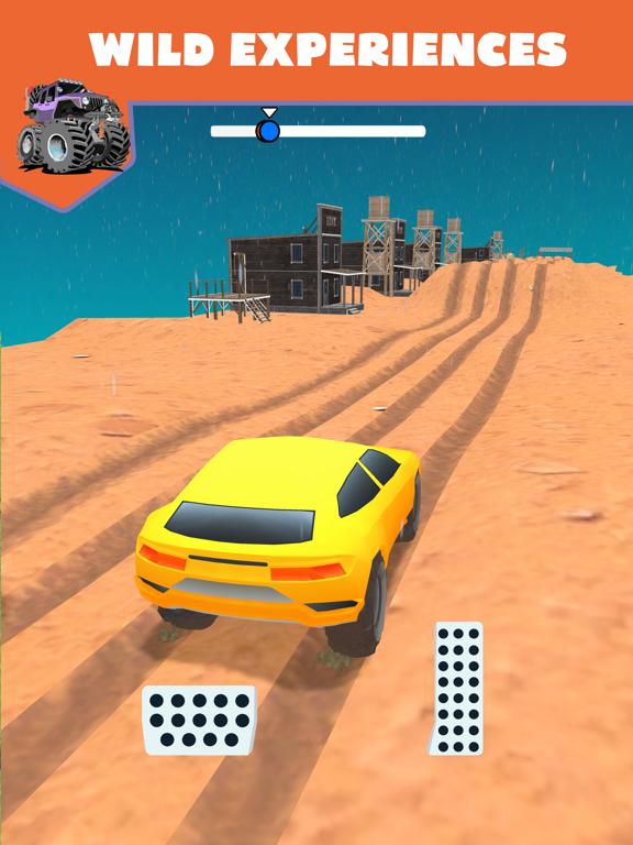 Offroad Race screenshot 19