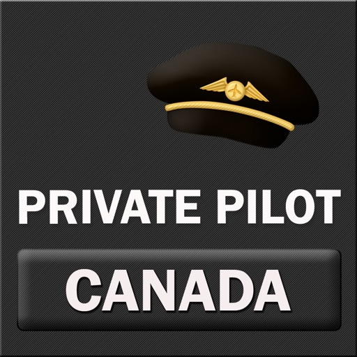 PPL Canada Private Pilot Exam