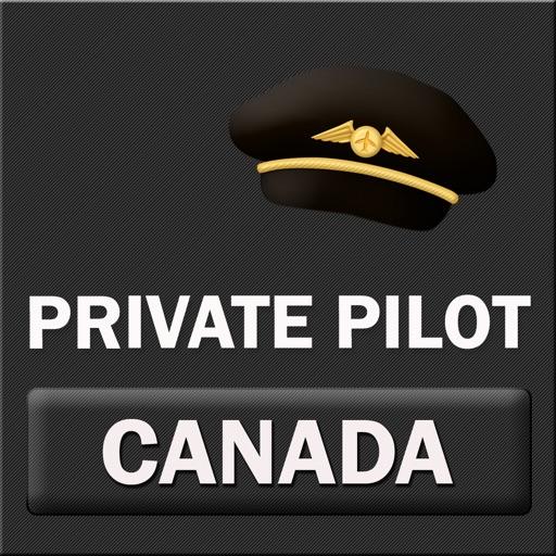 PPL Canada Private Pilot Exam icon