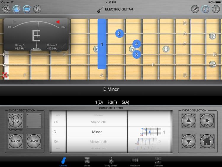 StringMaster screenshot-0
