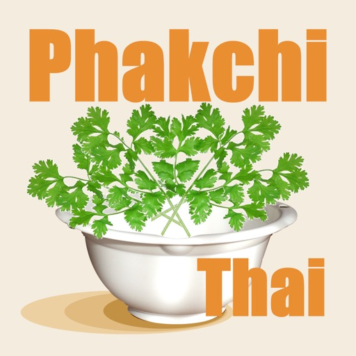 Phakchi - Thai Keyboard -