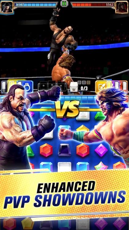 WWE Champions 2021 screenshot-4