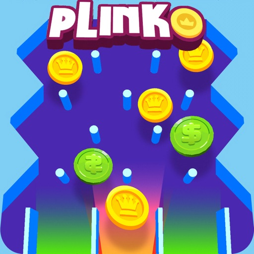 Lucky Plinko - Big Win free software for iPhone and iPad