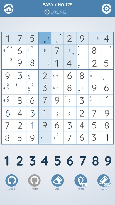 Sudoku Evolve Your Brain At Appghostcom
