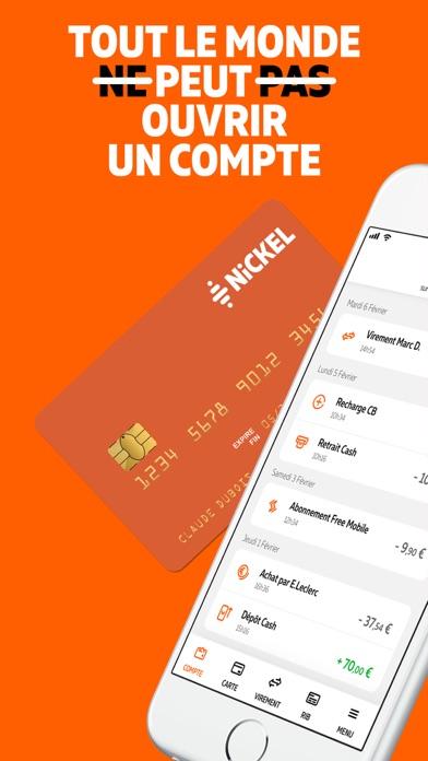messages.download Nickel - Compte pour tous software