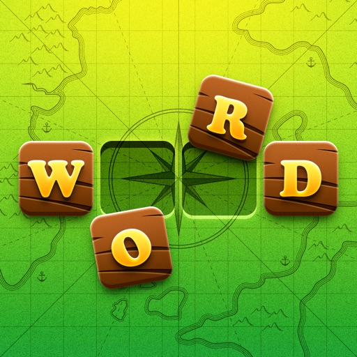 Wordy - Составь Слова