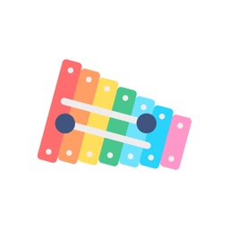 Music Store Stickers.