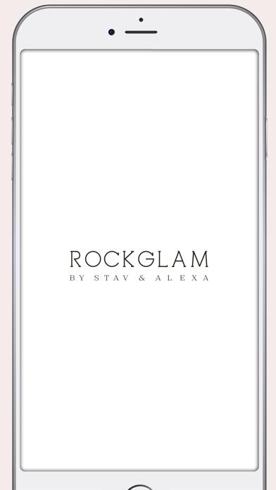 Rockglam Screenshot 1